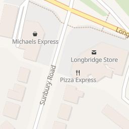 Opening Times Knights Pharmacy Birmingham Longbridge