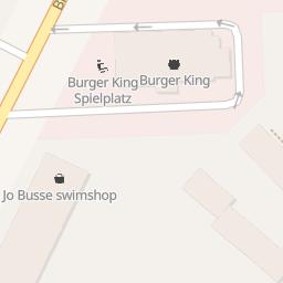 Burger king langenhorner chaussee
