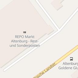 Repo Markt Altenburg öffnungszeiten Findeoffen Deutschland