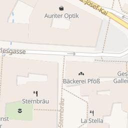Interio Salzburg öffnungszeiten Findeoffen österreich